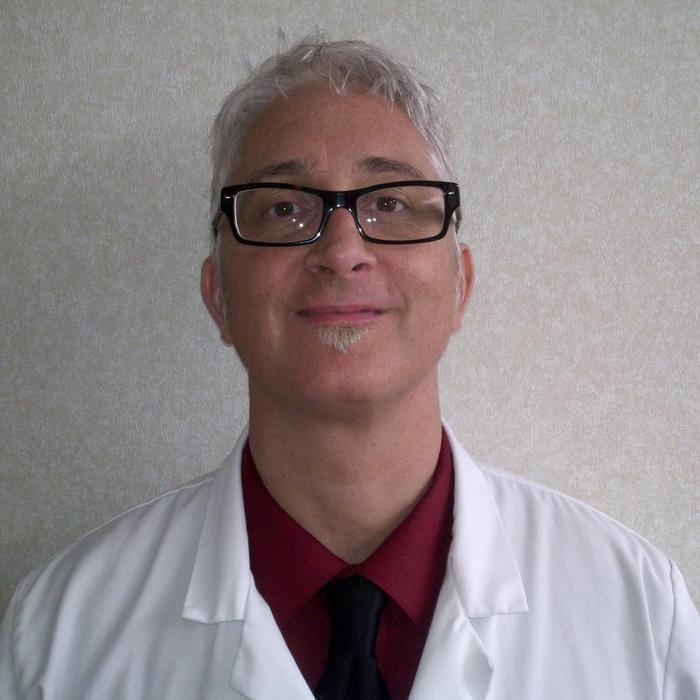 Dr. Brian J. Dawson </br> DVM photo